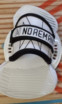 Combo Pads/Straps NOREMANA