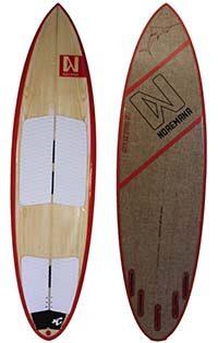 Swordfish 5'6″ x 16,8″ x 2,0″