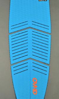 Pad Intégral OVHD Surf Bleu