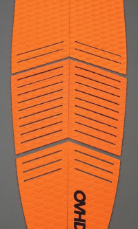 Pad intégral OVHD surf Orange
