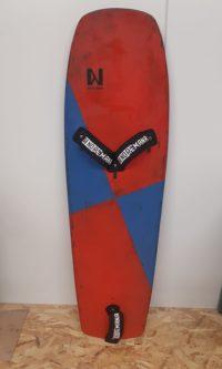 Planche Racefoil Noremana 140×40